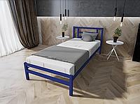 Кровать односпальная Берта с изножьем TM Lavito