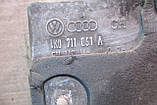 Куліса КПП з тросами Audi A3 8P Skoda Octavia 2 Golf 5 Passat B6 1.9 2.0 TDi 1K0711061A 1K071126266 1K0711265, фото 6