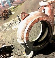 Чугунное, стальное литье метала по чертежам под заказ, фото 3