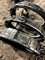 Чугунное, стальное литье метала по чертежам под заказ, фото 9
