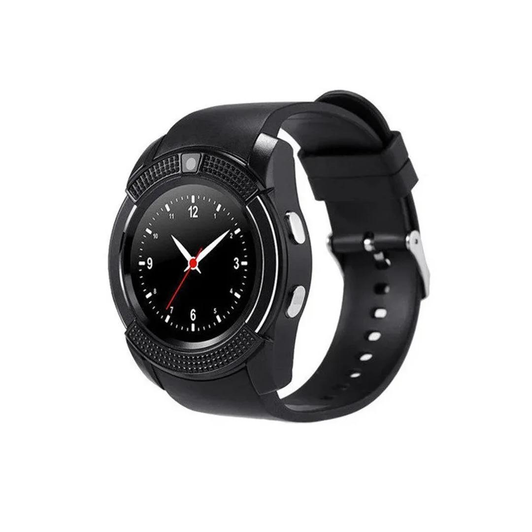 Смарт-часы Smart Watch V8 (умные часы с камерой)