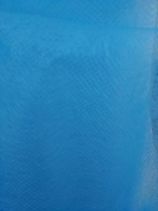 Спанбонд для масок -25 голубой 1.6м (500м.п)