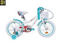 "Велосипед 16"" FORMULA CREAM 2020, фото 1"