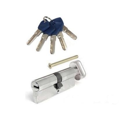 Цилиндр Apecs EM-80(38х42C)-C-S (CIS Special) ключ/поворотник