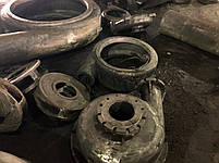 Услуги по литью металла под заказ, фото 6