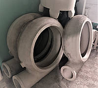 Услуги по литью металла под заказ, фото 5