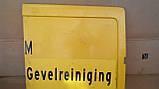 Дверь задняя правая распашонка для Ford Transit , 2000-2006, фото 4