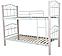 Кровать двухъярусная Патриция Вуд TM Melbi, фото 2