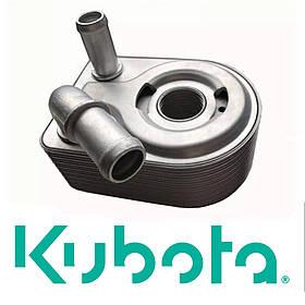 Теплообменник для спецтехники Kubota