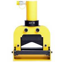 Пресс гидравлический для резки шин ШР-150+