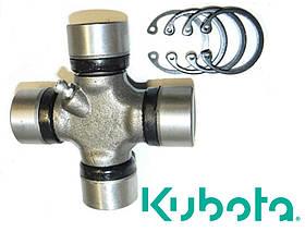 Крестовина для спецтехники Kubota