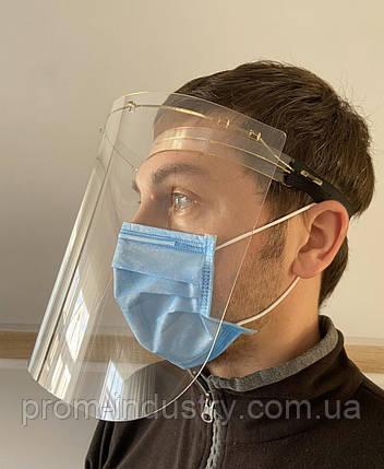 Защитный щиток для лица, фото 2