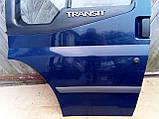 Двері передня ліва для Ford Transit , 2006-2013, фото 2