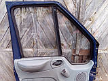 Двері передня ліва для Ford Transit , 2006-2013, фото 7