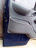 Двері передня ліва для Ford Transit , 2006-2013, фото 8