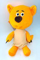 """Мягкая игрушка """"Лисичка с свитере"""" 00242"""
