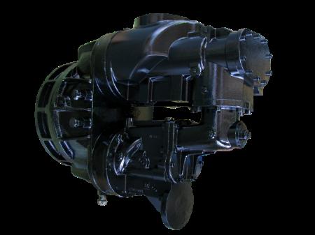 Гвинтовий блок CF1000H GHH RAND