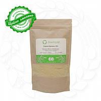 Рижія борошно 0,25 кг сертифіковане без ГМО виготовляється методом подрібнення макухи