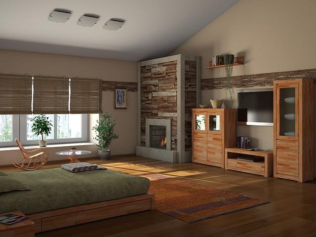 Мебель из дерева. Кровати. Комоды. Тумбы.