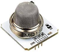 Датчик углекислого газа MQ-135 (Troyka-модуль)