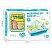 Детский игровой набор XY Washing up AZ122 бирюзовый от 3 лет, фото 8