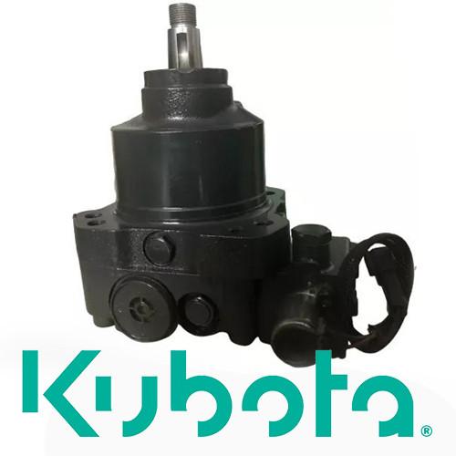 Мотор гидравлический для спецтехники Kubota