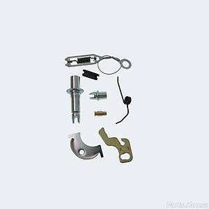 """Ремкомплект ручника левый 9"""" CARLSON H2526 CHRYSLER TOWN & COUNTRY, DODGE CARAVAN, DAKOTA, GRAND CARAVAN"""