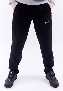 Спортивные  штаны мужские Nike с лампасами