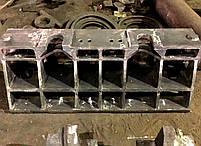 Литье черного металла серийное и одиночное, фото 3