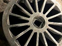 Литье черного металла серийное и одиночное, фото 5