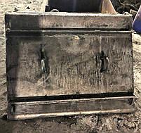 Литье черного металла серийное и одиночное, фото 6
