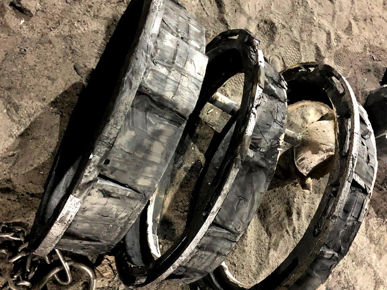 Литье черного металла серийное и одиночное