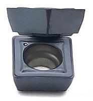 SPMG050204DG (Сталь+нерж сталь) Пластина фрезерная