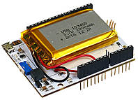 Power Shield (5 В, 2000 мА·ч)