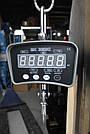 Весы крановые ВК ЗЕВС II-1000 до 1 т, фото 2