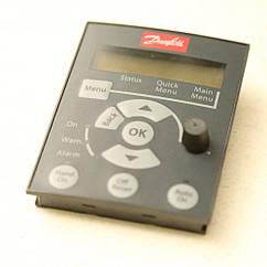 Панель управління Danfoss LCP 11 132B0100 без потенціометра