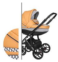 Детская коляска 2в1 Baby Merc Faster Style 3 FIII/28B