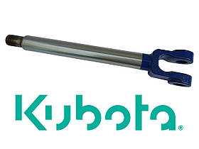 Шток гидроцилиндра для спецтехники Kubota
