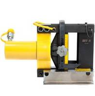 Пресс гидравлический для гибки токоведущих шин ШГ-150+