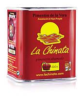 Паприка копченая сладкая порошок, 70 грамм La Chinata