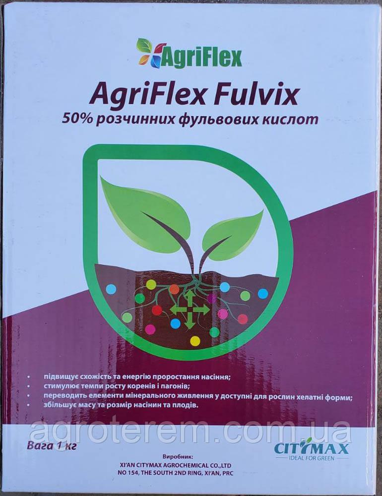 AgriFlex Fulvix 1 кг ( Агрифлекс Фульвикс)