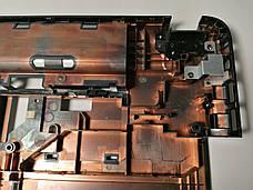 Б/У корпус поддон (низ) для HP 650, 655, Compaq CQ58 (708523-001), фото 3