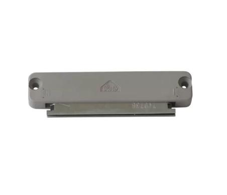 Защёлка магнитная для балконной металлопластиковой штульповой двери 13 мм система фурнитуры Roto