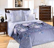 Ночная серенада, постельное белье из перкаля (100% хлопок)