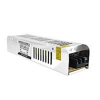 Блок питания BIOM STR-120 120Вт 12B 10А Slim Металл IP20 Стандарт