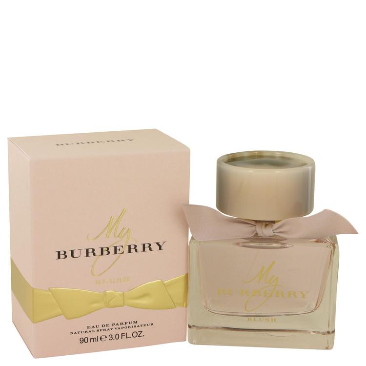 Парфюмированная вода для женщин My Burberry Blush by Burberry Perfume 90 ml (Оригинал)