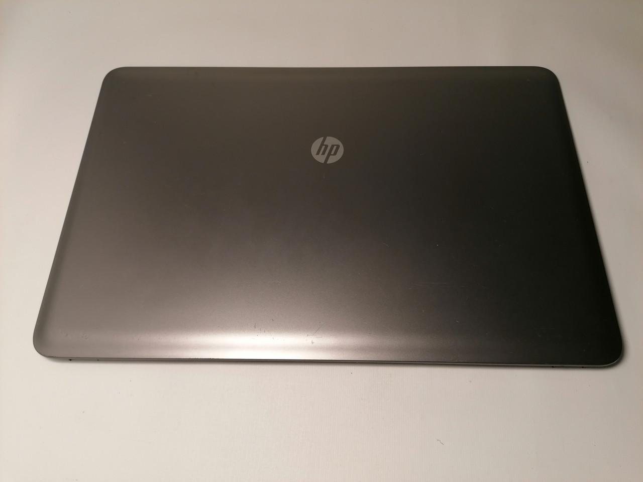 Б/У корпус крышка матрицы для ноутбука HP 650 655 G1 687698-001