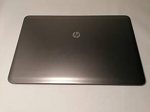 Б/У корпус крышка матрицы для ноутбука HP 650 655 G1 687698-001, фото 2