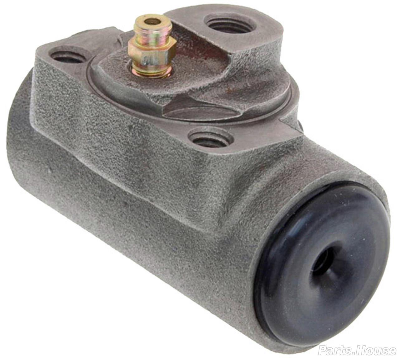 Цилиндр тормозной задний ACDELCO 18E292