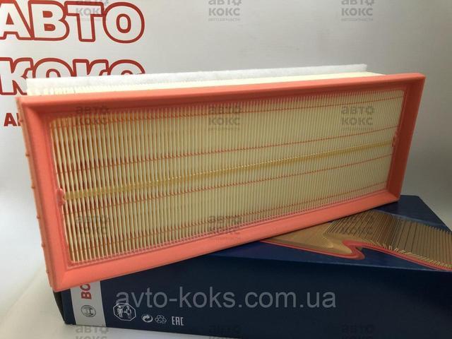Воздушные фильтры Skoda